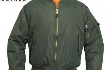 ROTHCO Aviator jacket